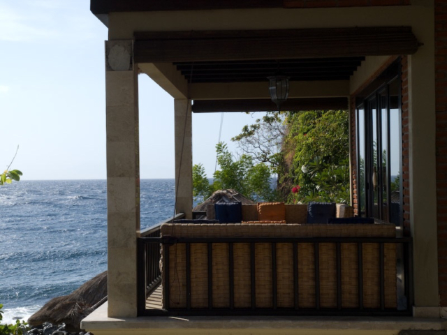Golden Rock, Bali Retreat – Accommodation